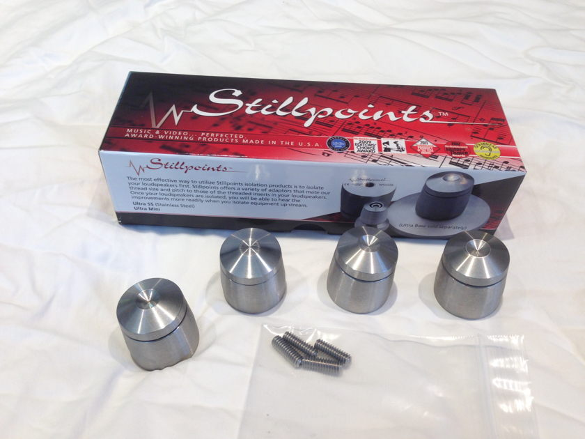 Stillpoints Utras Set of 4
