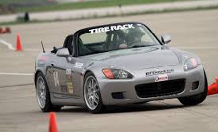 2019 ALSCCA October Autocross at the Met