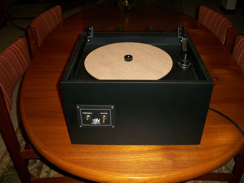 VPI H-16.5 Record cleaning machine