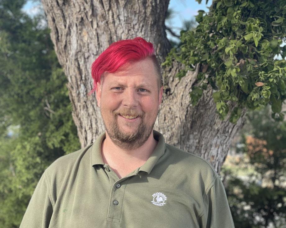 Mr. Haney , Pre-Kindergarten Teacher
