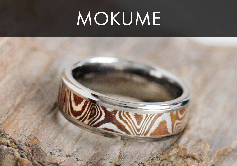 Mokume Jewelry Education