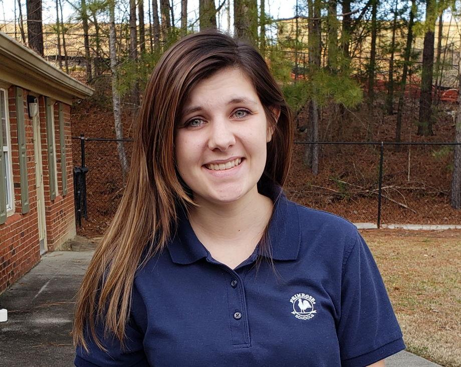 Ms. Hailey Lenhardt , Preschool, Lead Teacher
