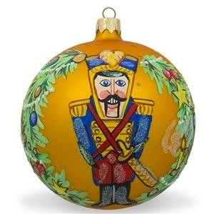Ball Christmas Ornaments