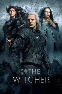 The Witcher's BG