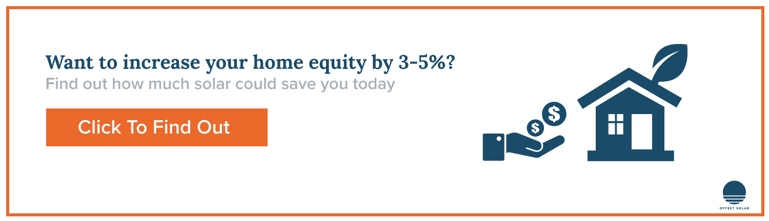 Increase your home equity 3-5%