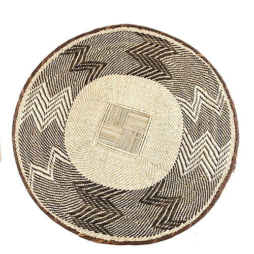 Tonga basket and africa wall hanging baskets