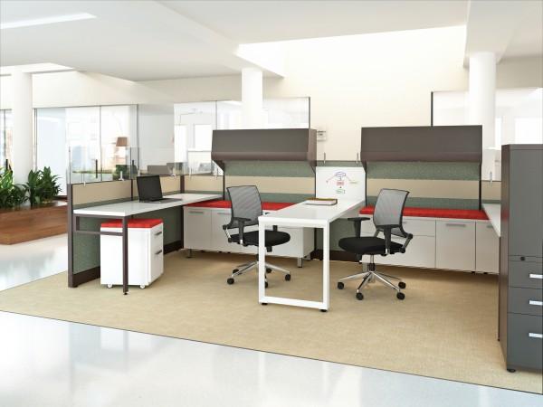 Friant Novo   Office Furniture San Diego, CA