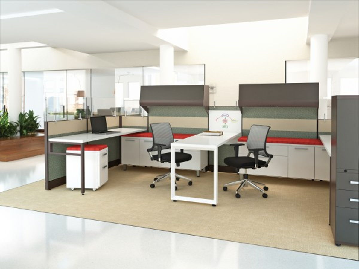 Friant Novo | Office Furniture San Diego, CA