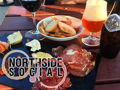 Food, Wine & Fun: Cocktail Party for 12 at Northside Social – Falls Church