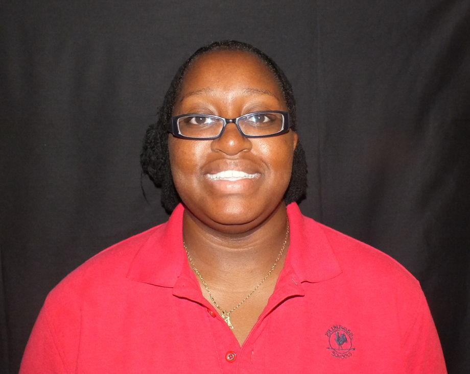 Mrs. Dunn , Lead Young Toddler Teacher