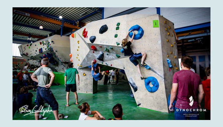 bester geburtstagde dynochrom kidscup klettern felsen matten