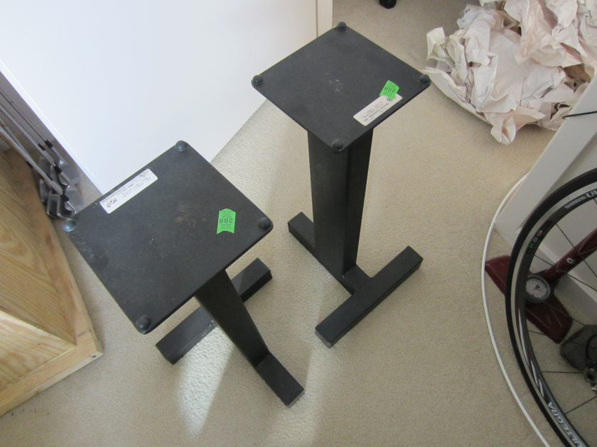"Sound Anchor 24"" Single post  Speaker stands"