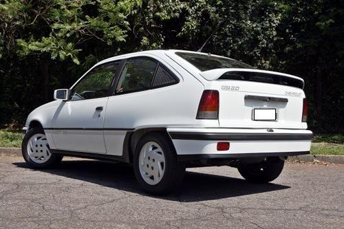 Chevrolet Kadett GSI 2.0 1994