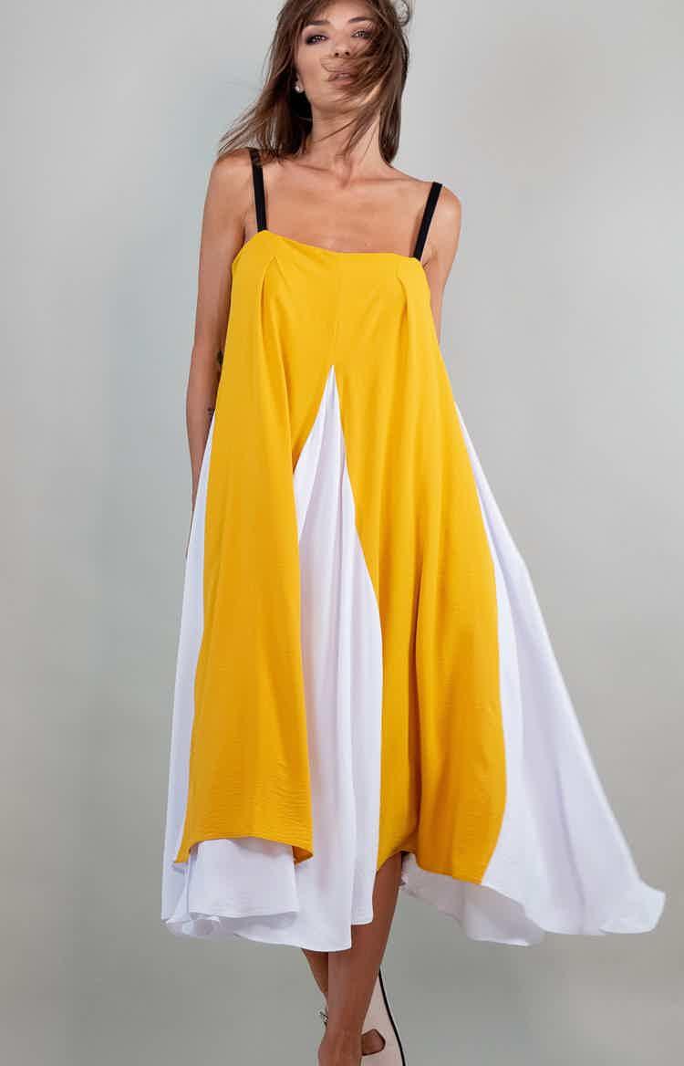 Платье Sunny Bedouin