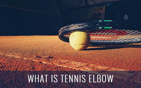 What is Tennis Elbow