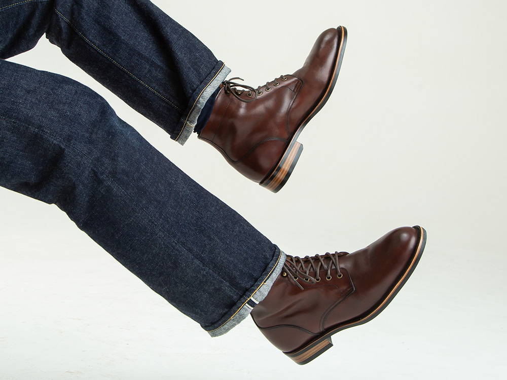 Mens boots australia