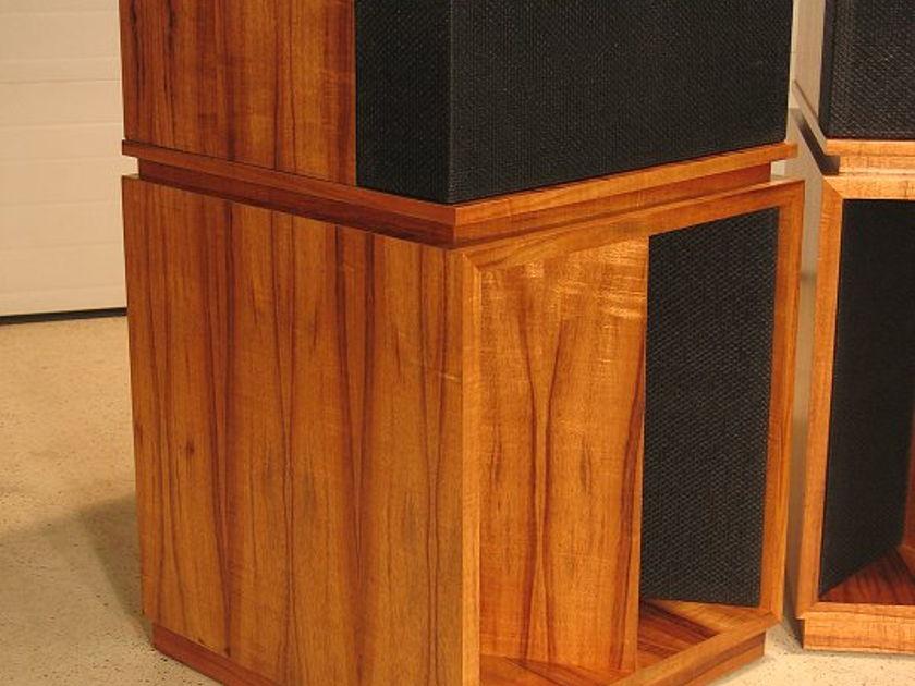 Volti Audio Vittoras Version 1 ///KlipschLaScala like only in basic design