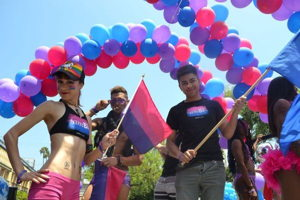 Bi Essentials for Your First Pride Parade