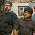 The Victor Wooten Trio with Dennis Chambers & Bob Franceschini