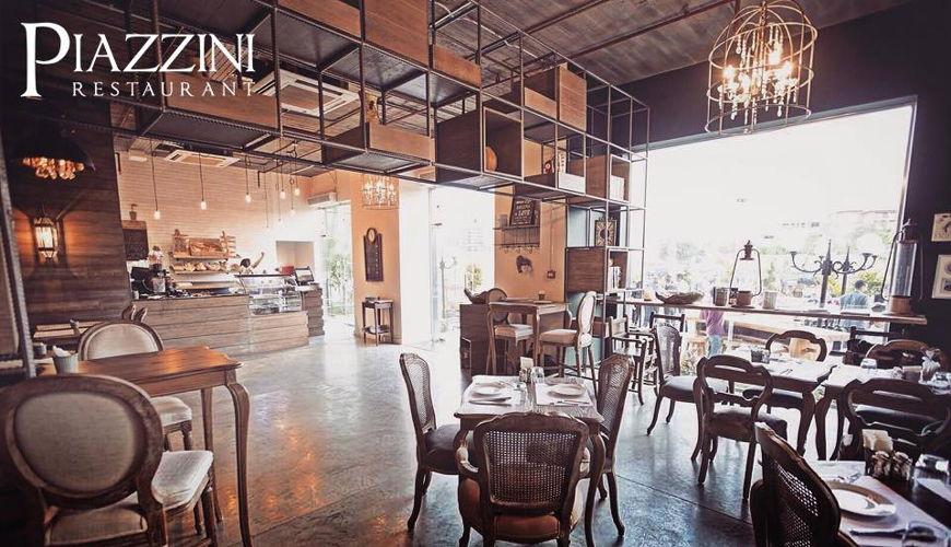 Piazzini Restaurant image