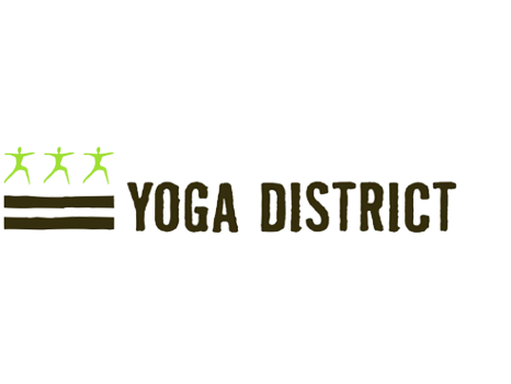 2 Class Pass for Yoga District