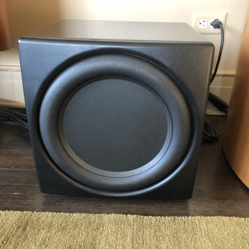 Surfire True Subwoofer EQ Solitaire 12 - TS-EQS12