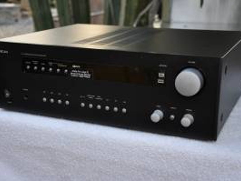 ARCAM AVR200 - Superb sounding receiver