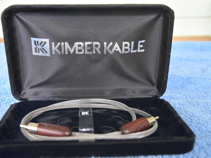 Kimber KS-2020 Cable