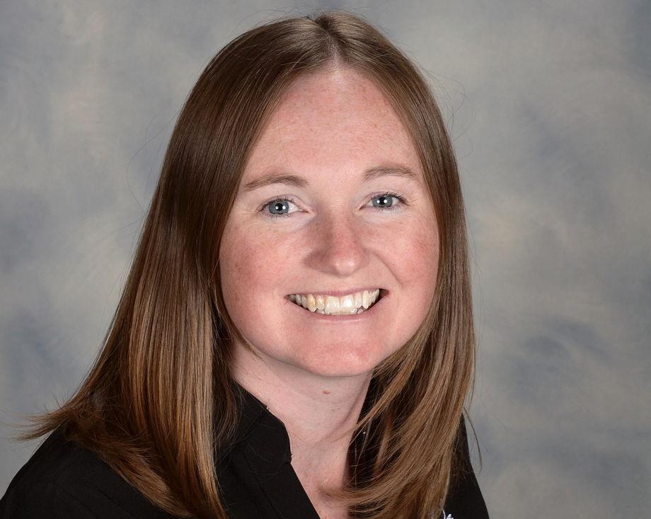 Katie Hild , Assistant Director