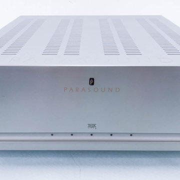 Halo A-52 5-Channel Power Amplifier