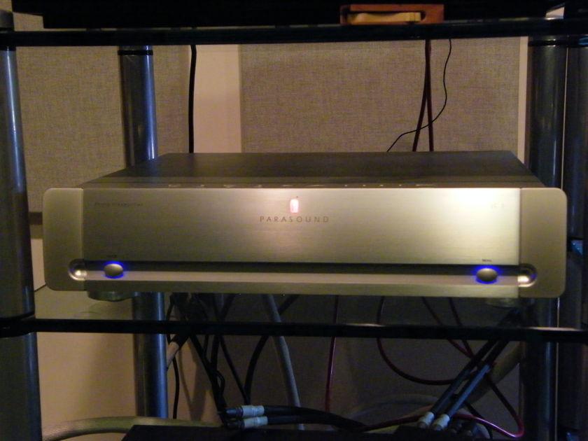 Parasound JC-3 Phono Pre-Amp