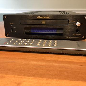 PCD-3000a