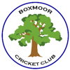 Boxmoor Cricket Club Logo