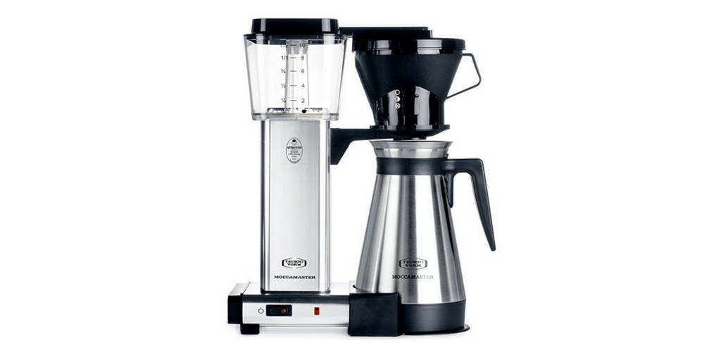 Best Home Auto Drip Coffee Makers Specialty Coffee Association