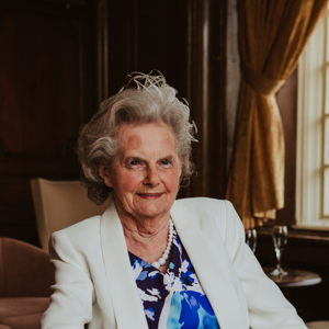 Betty Margaret Beale