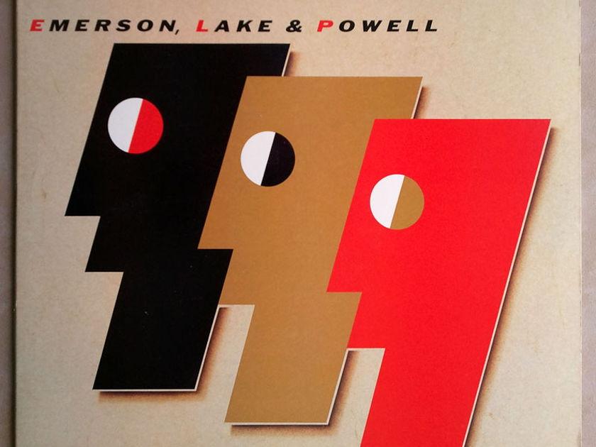 Emerson, Lake & Powell - - Self Titled / NM