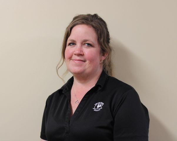 Ms. Andrea , Assistant Preschool Pathways Teacher