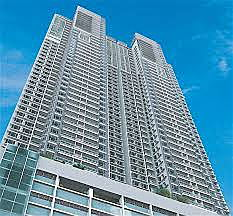 Hong Kong - centrestage apartment for sale