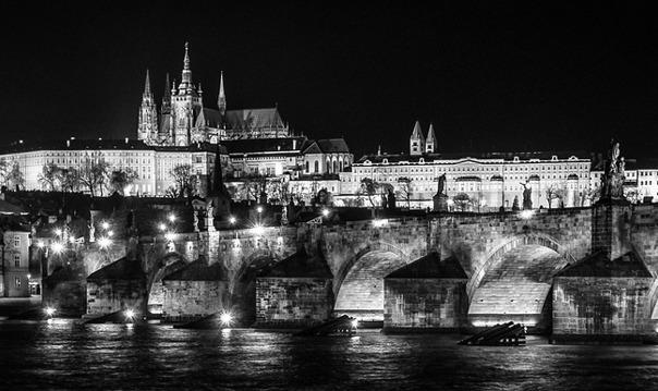 Магия и мистика Праги