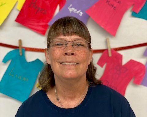 Ms. Debby , Assistant Teacher
