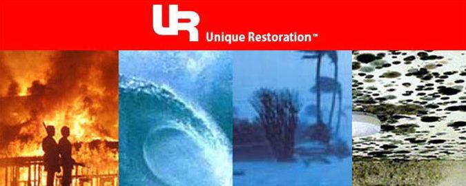 Unique Restoration - NV