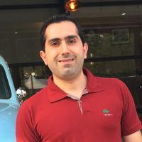 Saeed Zarinfam