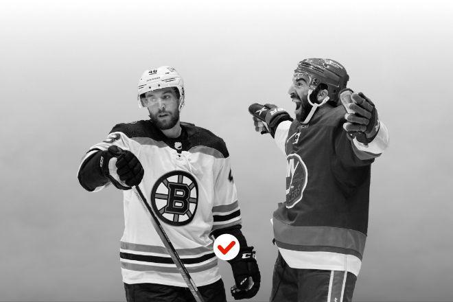 NHL Playoff Picks 2021: Predictions for Islanders-Lightning, Avalanche-Golden Knights