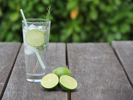 Make the Ultimate Gin and Vodka Tonics!