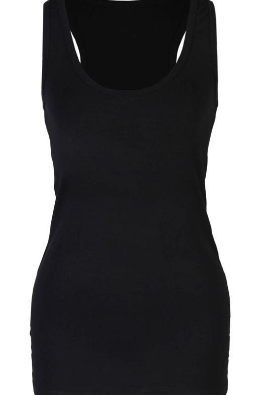 Black alco t-shirt