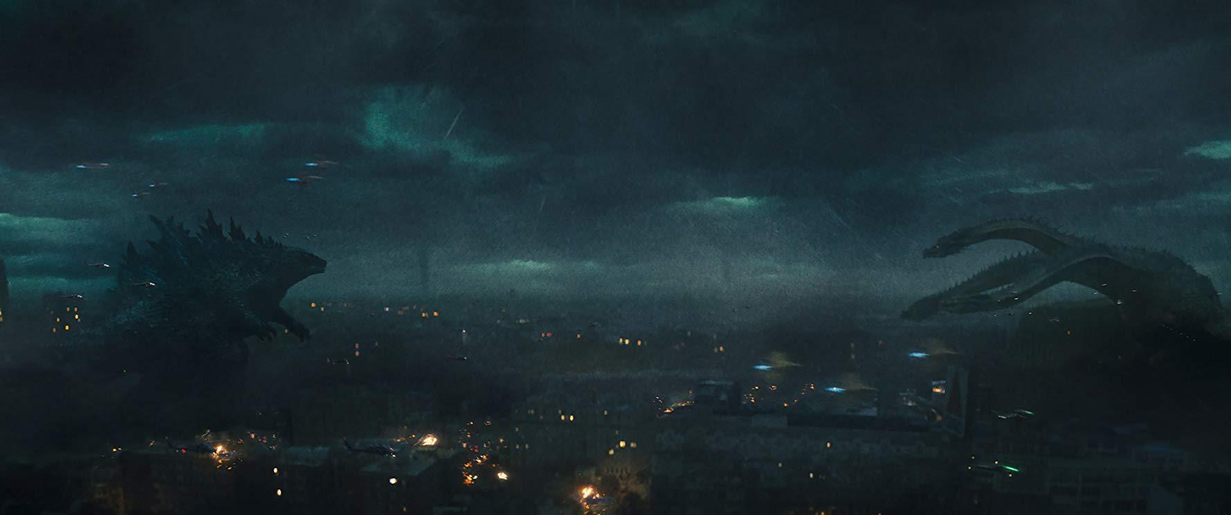 Godzilla 2 Deutschland