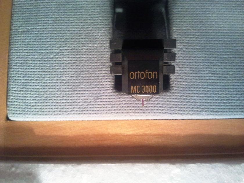 ORTOFON  MC 3000 NEW  Stylus !! AND FREE SHIPPING
