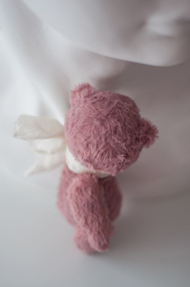 Мишка тедди «Lily», ед.экз.