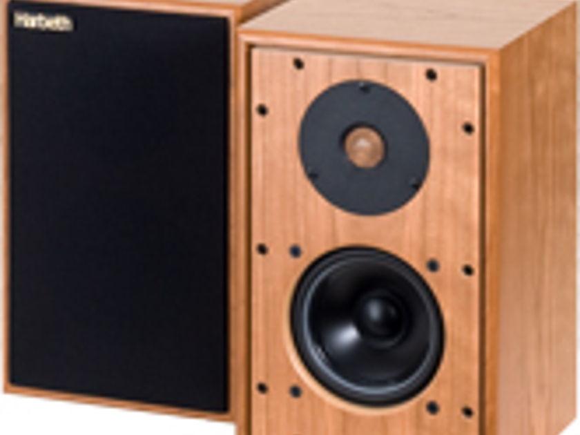 Harbeth P3 ESR Speakers NEW All Models At Gene Rubin Audio