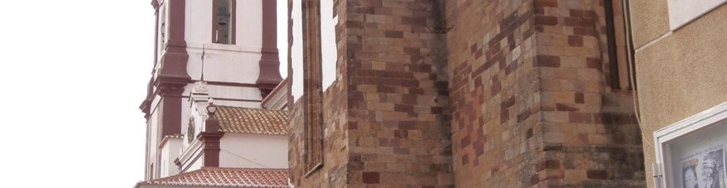 Средневековая крепость Силвеш